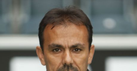 Luhukay: Will have to make do without his new signing for six months of the season