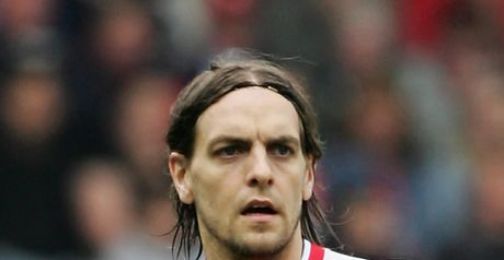 Woodgate: Returning