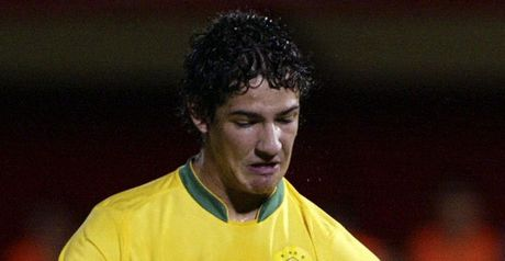 Pato: Heading for Milan