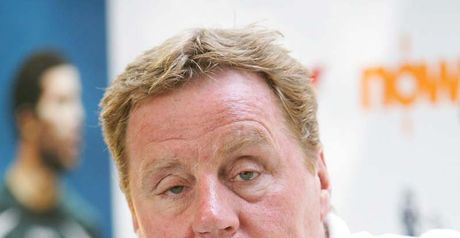 Redknapp: Another signing