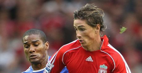 Torres: On the run