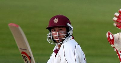 Trego: 44 from 30 balls