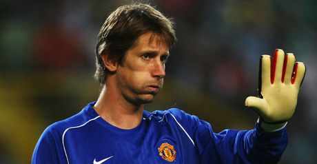 Van der Sar: New deal
