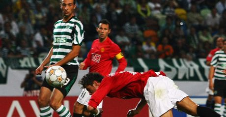Ronaldo: Match-winning goal
