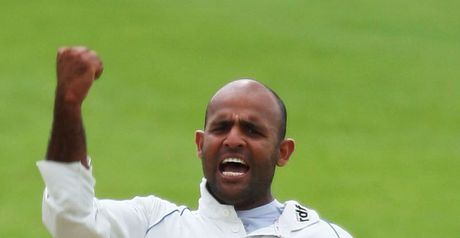 Rana: Back at Sussex
