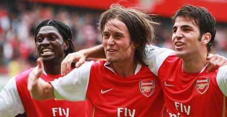 Rosicky: Crucial third