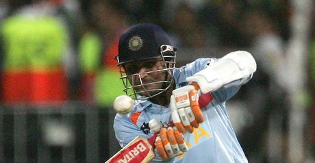 Sehwag: back in favour