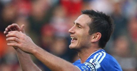 Lampard: Excellent display