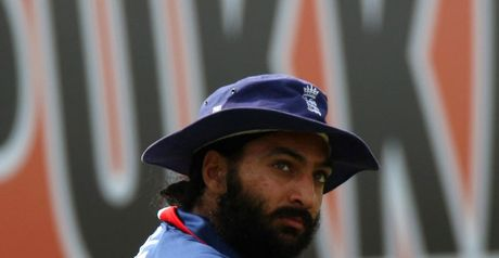 Panesar: member of the Peter Moores fan club