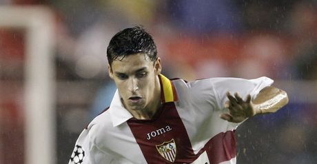 Navas: Wants new deal