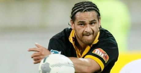 Weepu: Will only switch to No.10 as a last resort