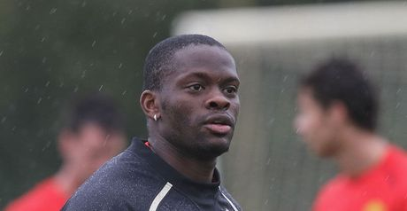 Saha: Injury woes
