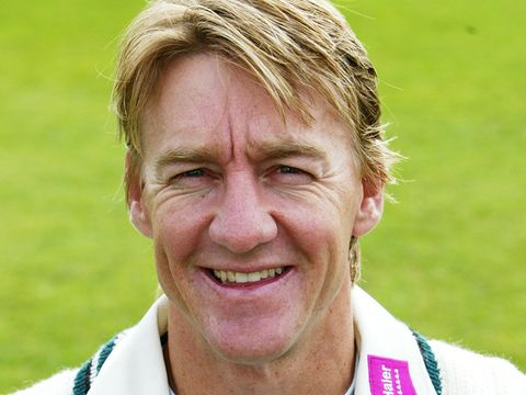 Andy Bichel 