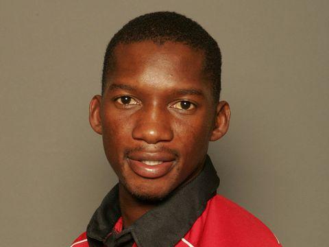 Keith Dabengwa