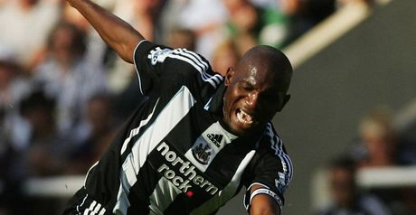 Geremi: Rescues point