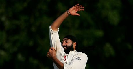 Panesar: Learning curve