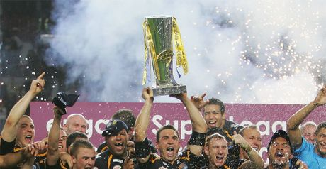 Super League: More games live on Sky