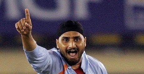 Harbhajan: back in favour