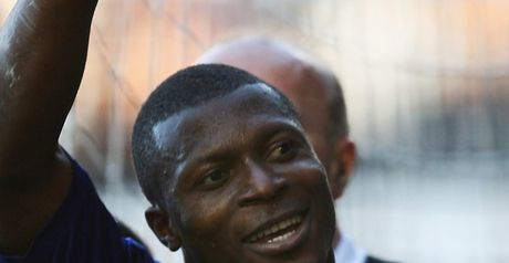 Yakubu: Return to the Everton fold