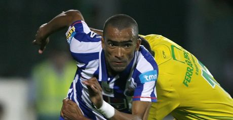 Bosingwa: High value