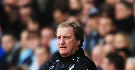 Lewington: Same old problem