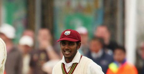Ramdin - heavy workload