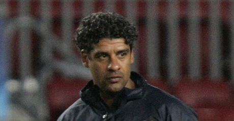 Rijkaard: Support from Laporta