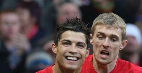Ronaldo: Decisive double