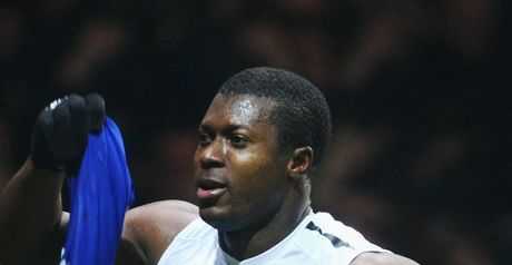 Yakubu: Must keep scoring