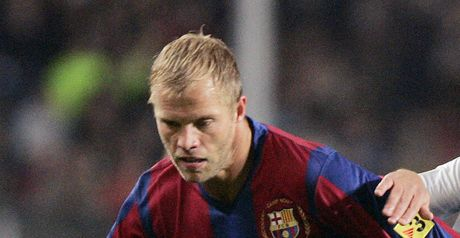 Gudjohnsen: No Bolton return