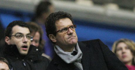 Capello: Under investigation