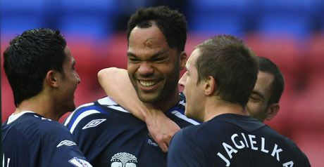 Lescott: Decisive second