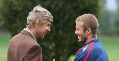 Wenger: Held talks