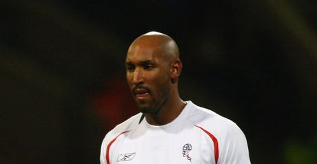 Anelka: Wanted by Chelsea