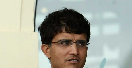 Ganguly: admires the Australian approach