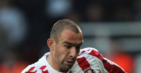 Higginbotham: Close to Potters return