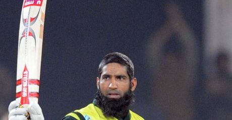 Yousuf: joining the ICL?