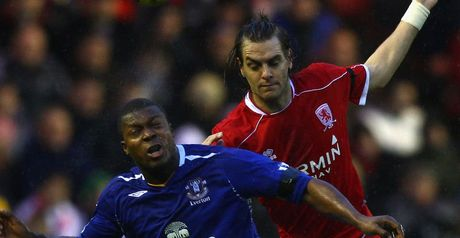 Yakubu: Victory on return