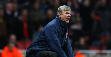 Wenger open to Prem plans
