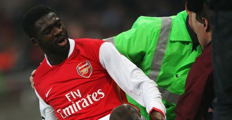 Toure: Hopeful over fitness