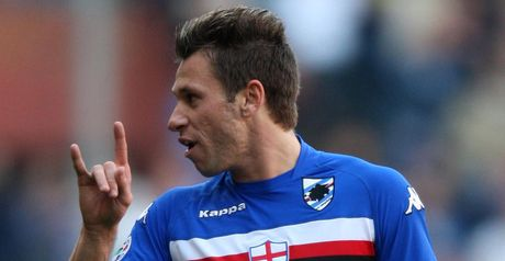 Cassano: Waiting for decision