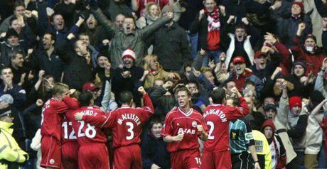 Aberdeen: Celebrate