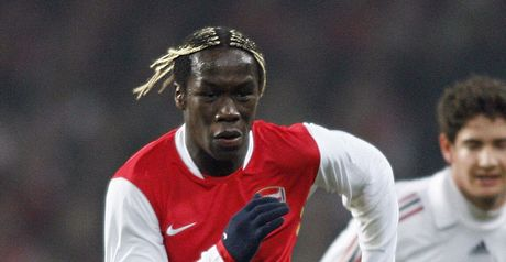 Sagna: New deal