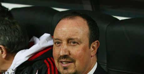 Benitez: Ready to move on