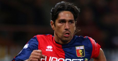 Borriello: Concerned