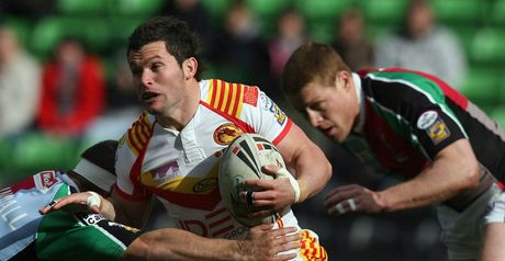 Greenshields: Dragons deal