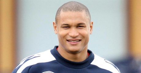 Cousin: Set for the sidelines
