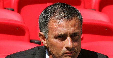Mourinho: Expects discussions next week