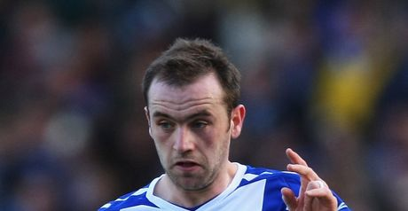McFadden: Blues want him to stay