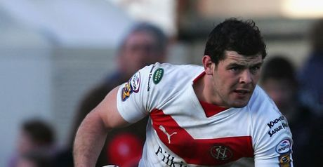 Wellens: hungry for success